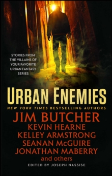 Urban Enemies, EPUB eBook