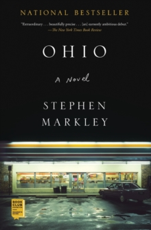 Ohio, Paperback / softback Book
