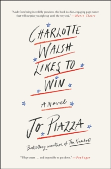 Charlotte Walsh Likes To Win, Paperback / softback Book