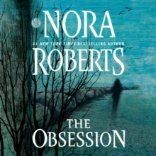 The Obsession: Nora Roberts: 9781501223792: hive co uk