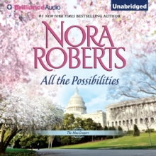 All the Possibilities, eAudiobook MP3 eaudioBook