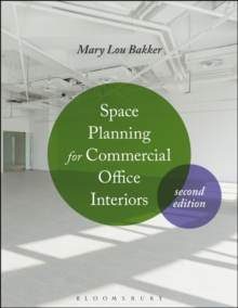 Space Planning for Commercial Office Interiors, Paperback Book