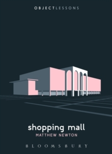 Shopping Mall, Paperback Book