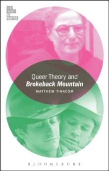 Queer Theory and Brokeback Mountain, Hardback Book