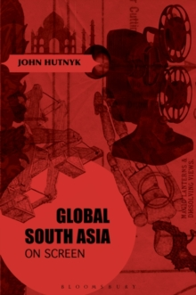 Global South Asia on Screen, Hardback Book