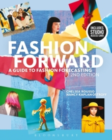 FASHION FORWARD BUNDLE BK & STUDIO CARD, Paperback Book