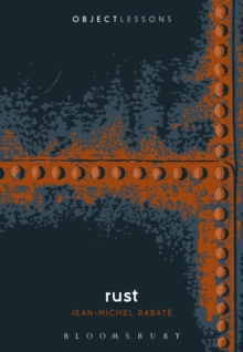 Rust, Paperback / softback Book