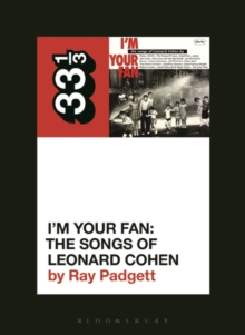 Various Artists' I'm Your Fan: The Songs of Leonard Cohen, Paperback / softback Book