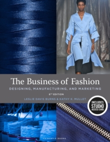 The Business of Fashion : Bundle Book + Studio Access Card, Multiple copy pack Book