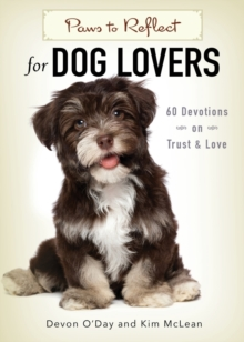 Paws to Reflect for Dog Lovers, Paperback / softback Book