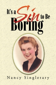 It'S a Sin to Be Boring, EPUB eBook