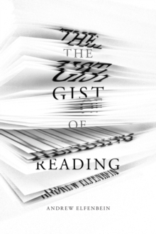 The Gist of Reading, Hardback Book