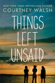 Things Left Unsaid, Paperback / softback Book