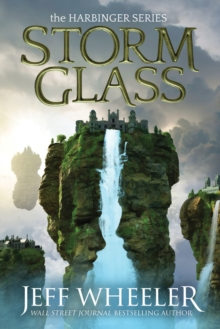 Storm Glass, Paperback / softback Book