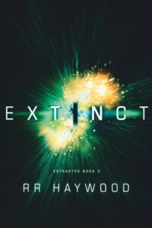 Extinct, Paperback / softback Book