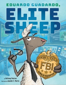 Eduardo Guadardo, Elite Sheep, Hardback Book