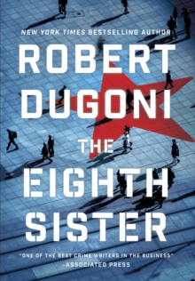 The Eighth Sister : A Thriller, Paperback / softback Book