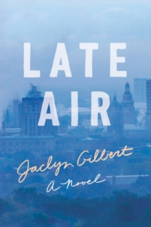 Late Air, Hardback Book
