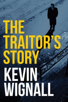 The Traitor's Story, Paperback Book
