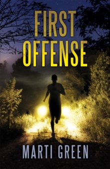 First Offense, Paperback Book