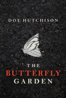The Butterfly Garden, Paperback Book