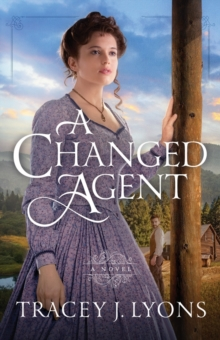 A Changed Agent, Paperback / softback Book