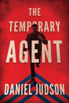 The Temporary Agent, Paperback / softback Book