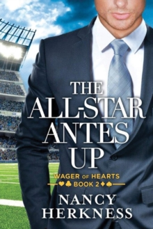 The All-Star Antes Up, Paperback Book