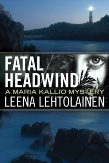 Fatal Headwind, Paperback Book