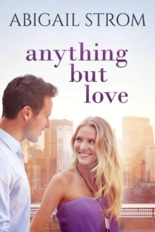 Anything but Love, Paperback Book