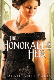 The Honorable Heir, Paperback / softback Book