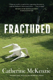 Fractured, Paperback / softback Book