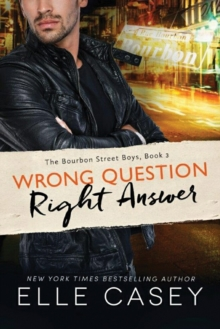 Wrong Question, Right Answer, Paperback / softback Book