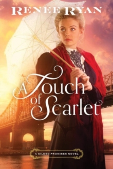 A Touch of Scarlet, Paperback Book