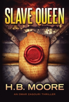Slave Queen, Paperback / softback Book