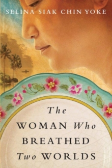 The Woman Who Breathed Two Worlds, Paperback Book