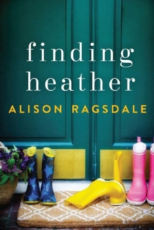 Finding Heather, Paperback / softback Book