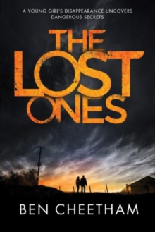 The Lost Ones, Paperback Book