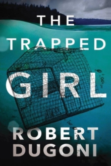 The Trapped Girl, Paperback Book