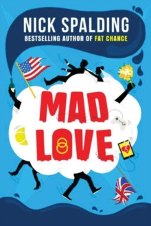 Mad Love, Paperback Book