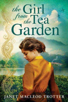 The Girl from the Tea Garden, Paperback Book