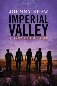 Imperial Valley, Paperback / softback Book