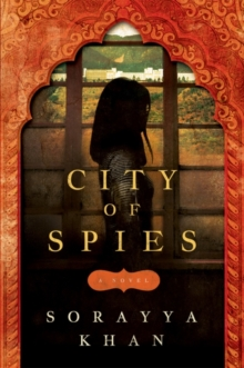 City of Spies, Paperback / softback Book
