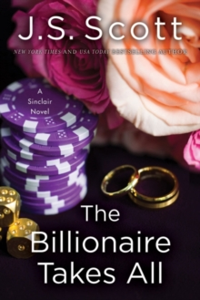 The Billionaire Takes All, Paperback / softback Book