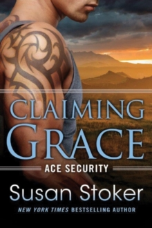 Claiming Grace, Paperback / softback Book