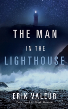 The Man in the Lighthouse, Paperback / softback Book
