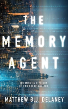 The Memory Agent, Paperback / softback Book