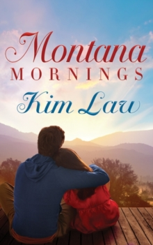 Montana Mornings, Paperback / softback Book