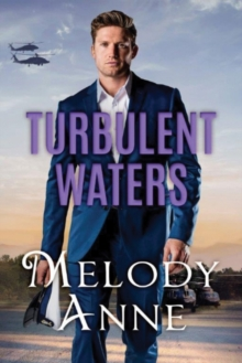 Turbulent Waters, Paperback Book