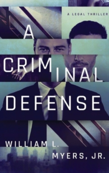 A Criminal Defense, Paperback / softback Book